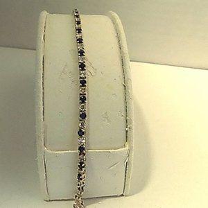 Jewelry - vintage tennis bracelet